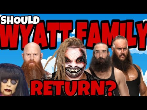 WWE Rumors on Hell in a Cell Matches, Luke Harper's Return and Usos to SmackDown