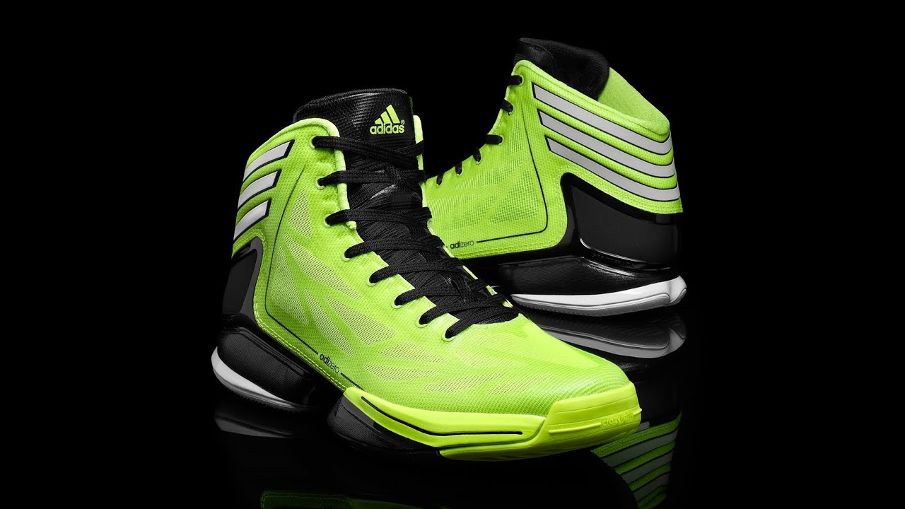 detailed look f105a 32c46 adidas Crazy Light 2 Interview with Lawerence Norman