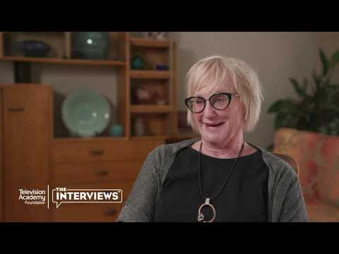 Elodie Keene on what she likes about directing  TelevisionAcademy.coms