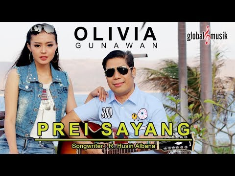 Olivia Gunawan - Prei Sayang (Official Music Video)