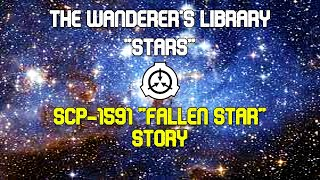 Stars - The Wanderers' Library   read by Eastside Show SCP (SCP-1591 connection)