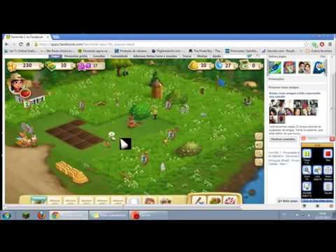 Como ter graninha no Farmville 2 no google chrome Vídeos De Viagens