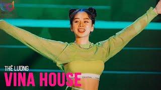 THÊ LƯƠNG REMIX NONSTOP DJ 2021 Vinahouse TIK TOK, Nhạc Trẻ Remix cô đơn dành cho ai đây