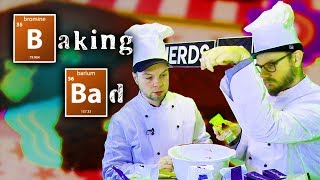 Baking Bad: Big Bad Weberli Küchlein