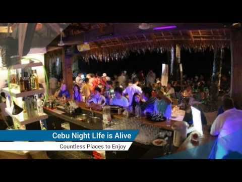 Cebu Tourist Attractions - So Many Places to Experience