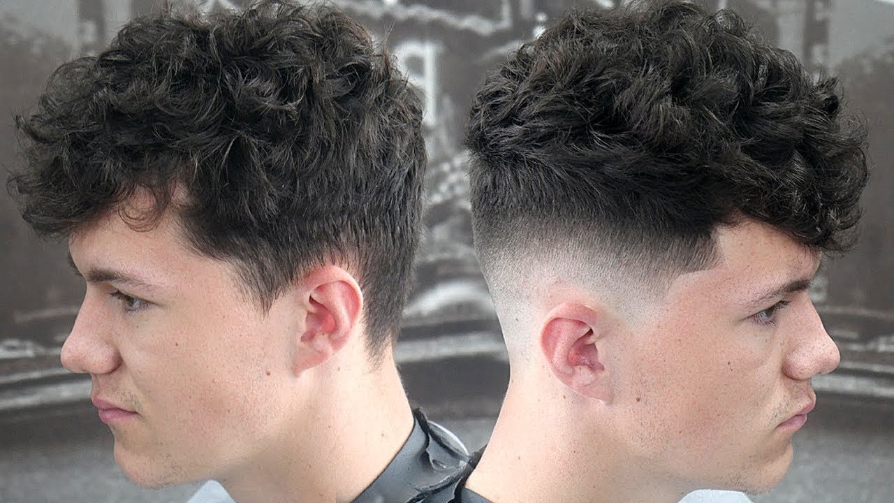 Haircut Transformation Easy Guide To Skin Fade