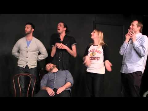 Fuck That Shit - UCB NY Cagematch - January 28, 2016 - Cagematch FINALS