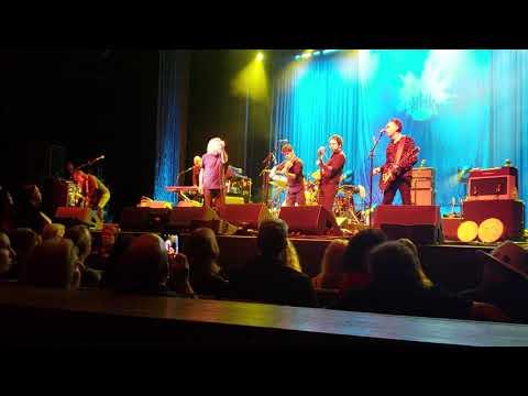 Robert Plant Tucson AZ 9/19/18 When the Levee Breaks