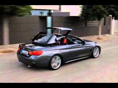 All New BMW I Convertible Sport Line YouTube - Bmw 435i convertible m sport
