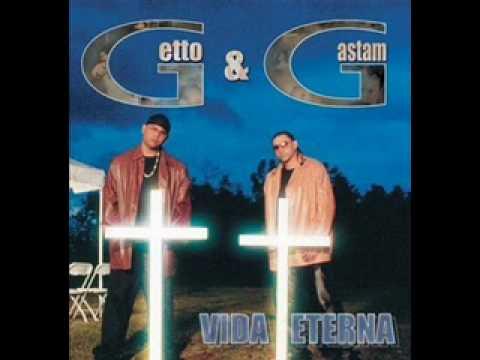 Getto y Gastam - Conspira (Feat. Tempo)