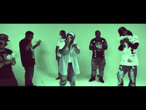 J-Fire - Play With Some Money [Prod. By J-Fire] (Music Video)