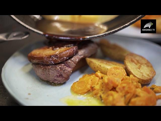 Restaurant Le Sel et Poivre