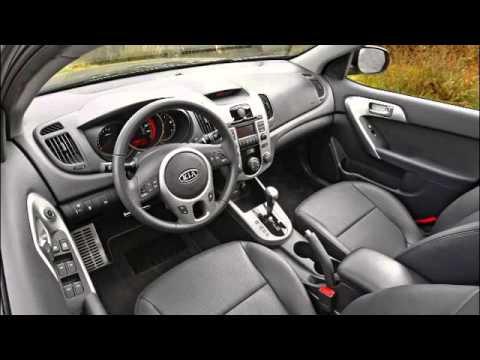 2017 Kia Forte Koup Sx Full Auto Review You
