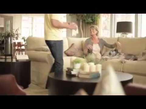 "Arhaus Furniture Commercial Featuring ""Perfect Sometimes"" by Justin James"