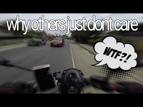 SLEX First Time On Z650 | FUN Tagaytay Twisties | Batangas LOMI Ride