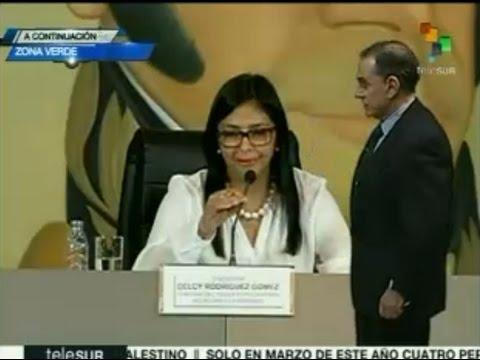 Dossier con Walter Martínez 290317 (video)