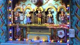 Fairground Organ Music - The Dance Of The Cuckoos - Laurel And Hardy Theme Tune