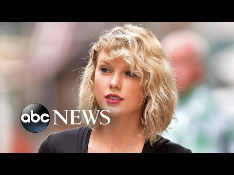 Taylor Swift endorses Democrats in Tennessee with rare political statement Mp3