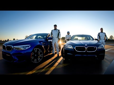 GoPro: BMW Sets GUINNESS WORLD RECORDS™ Title for Drifting - 4K
