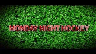 Barrington Sports Monday Night Hockey Week 2 - Season 16/17