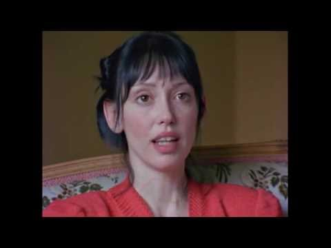 Shelley Duvall on Stanley Kubrick
