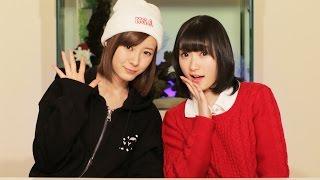 MCはモーニング娘。'16の生田衣梨奈と、Juice=Juiceの宮本佳林! 今回か...