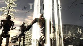 ВОЗНЕСЕНИЕ - The Talos Principle: Road to Gehenna [Все Концовки]