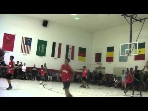 2011 Senior Finals - Cincinnati vs Toledo