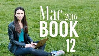 Apple MacBook 12: наконец-то заработал!