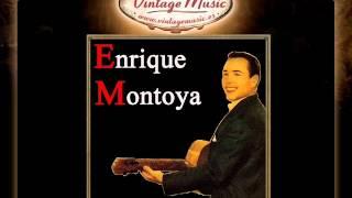 Enrique Montoya - Mío, Mío (Baiao Flamenco) (VintageMusic.es)
