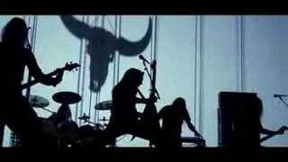 CHILDREN OF BODOM - Hellhounds On My Trail (OFFICIAL MUSIC VIDEO)