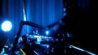 TOXIC THURSDAYS @Liv Lounge Pasadena Dj Medek Live & GoGo Ayanna Jordan