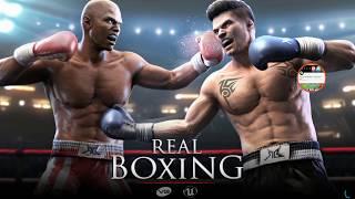 Real Boxing Mod Apk V 2.4.0 Hack (mod Unlimited Coin)