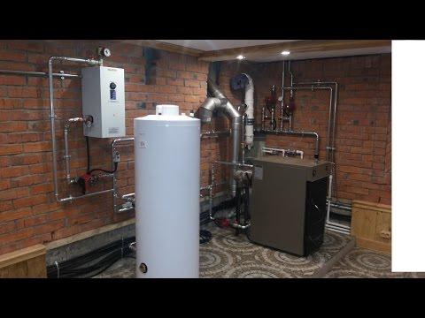 Каталог видео о системах отопления, водоснабжения, канализации