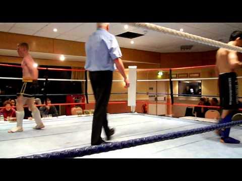 Steppin Razor Gym Tom Thai Boxing November 21 Altrincham.MP4
