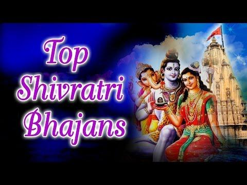 Top Shivratri Bhajans Vol. 3 Full Audio Songs Juke Box
