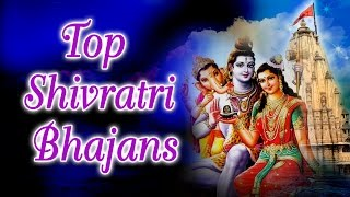 Top Shivratri Bhajans Vol. 3 Full Audio Songs Juke Box