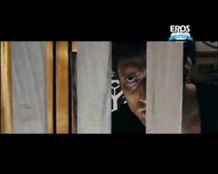 Hijack (Uncut Exclusive Trailer)   Esha Deol & Shiney Ahuja