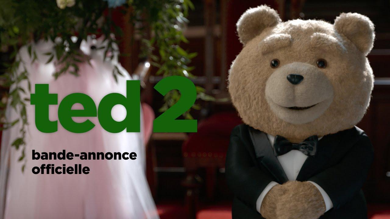 Ted 2 / Bande-annonce officielle VOST [Au cinéma le 5 Août]