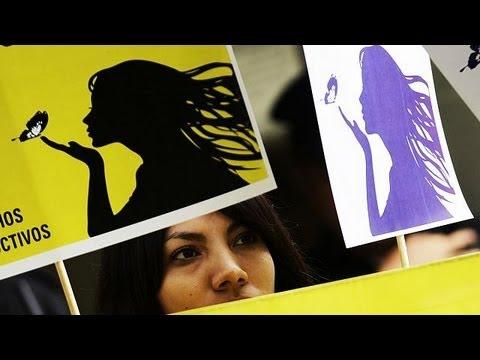 Сальвадор: кесарево сечение против решения суда