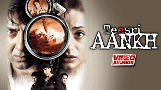 Teesri Aankh | Video Jukebox | Sunny Deol | Ameesha Patel | Neha Dhupia | Hit Punjabi Songs