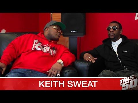 Keith Sweat on New Single; New R&B Singers; Ride or Die Women