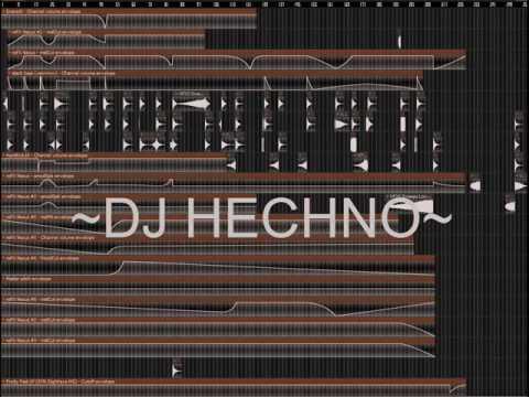 Hardstyle mix 9 - Dj Hechno
