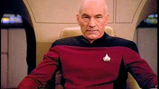 50 great captain picard quotes