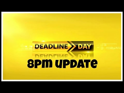 Deadline Day 8pm update | Still no Atsu or Sissoko announcements