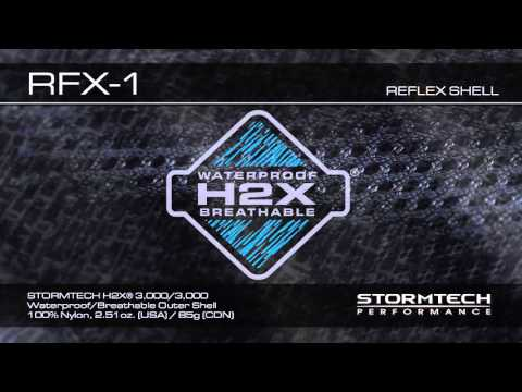STORMTECH RFX-1 REFLEX SHELL