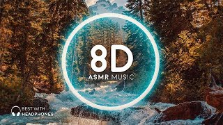 [8D AUDIO] ASMR Music 🎧 Sleep, Meditation, Calming, Relaxing