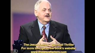Scott Lindquist   Jesus Factory   Interfaith Perspectives TV interview
