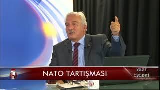 Nato tartışması - 12.12.2017 Can Ataklı ile Yazı İşleri 2. Bölüm