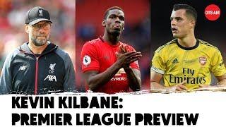 Kevin Kilbane: United's worst ever midfield | Irreplaceable Klopp | Leaderless Arsenal